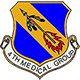 Logo: 4th Medical Group - Seymour Johnson Air Force Base